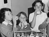 School Dinners Blast from Past