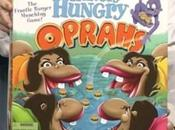 Alternative Hungry Hippo Games