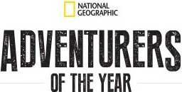 National Geographic Announces 2015 Adventurers Year