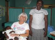 VOLUNTEERING KENYA: Guest Post Gretchen Woelfle
