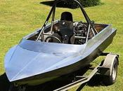 James Bond's Q-Boat Could Yours £6,500