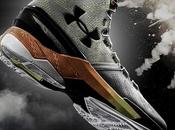 Under Armour's Curry