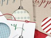 DIY: Holiday Printables! Simple, Customizable Ornament Cutout Cards