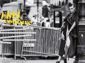 "Punk Rock Roll ""Rebel Couture"" with Julian ELLE Benjamin Kanarek"
