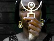 Meet Perspective Eclectic Jewellery Editorial