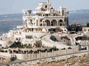 Luxury Alongside Poverty Palestinian Authority Jerusalem Center, November 2015