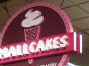 Cupcakery Review: Smallcakes Crown Center Kansas City,