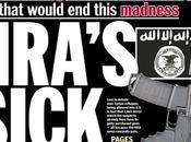 'NRA's Sick Jihad': N.Y. Tabloid Declares