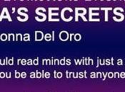 Athena's Secrets Donna @goddessfish