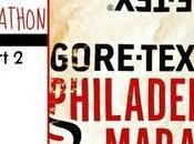 Philadelphia Marathon Race Recap, Part