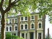 Douglas Adams' Flat London