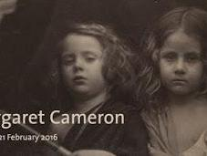 Review: Julia Margaret Cameron V&A