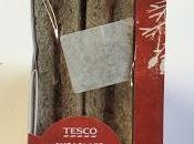 Today's Review: Tesco Chocolate Cherry Sandwich