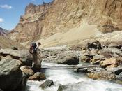 Favorite Trekking Routes: Zanskar Valley (Northern Indian Himalayas)