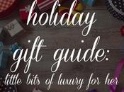 Holiday Gift Guide: Done One-Items Gifts Luxury