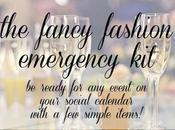 Ready Formal Event: Fancy Fashion Emergency