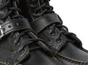 Early Bird Gets Boot: Yuketen Maine Guide Suede-Panelled Leather Boots