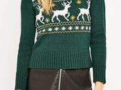 Monday Must Reindeer Jumper
