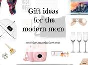 Gift Ideas Modern Days Giveaways