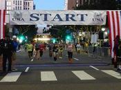 Inaugural Half Marathon