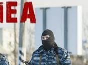 Unprofitable Business Crimean Annexation