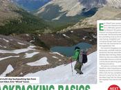Backpacking Basics Article