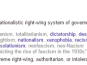 Transformation U.S. Into Fascist Nation