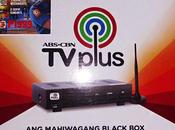 Review ABS-CBN Plus Mahiwagang Black