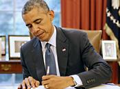 """Obama's """"Signature Achievement"""""""