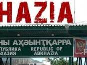Impossible Independence Abkhazia