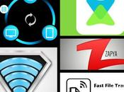 Best Apps Sharing Files Between Devices Friends