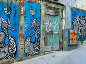 Porto Street Hazul Trás