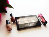 Nudes Maybelline Colorbar Revlon