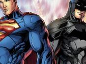 Batman Superman Don't Kill People….Except When They