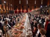 Opulent Dinner Stockholm City Hall Nobel
