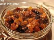 Christmas Vegetarian Mincemeat
