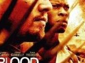 Jennifer Connelly Weekend Blood Diamond (2006)