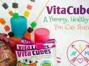 Vita Cubes: Yummy, Healthy Jelly Candy