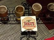 Craft Beer Flight Jake's American