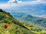 Trip Inthanon, Thailand's Highest Mountain