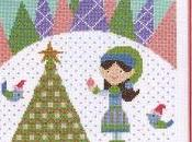 2015 Cross Stitch Christmas Annual with EyeCandy Designs!