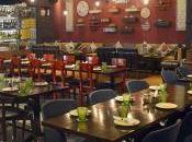 CAFÉ TERMINUS Delhi: Flights Lead Culinary Smorgasbord