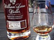2015 William Larue Weller Bourbon Review