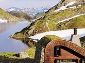 Getting This Tiny Prefab Cabin Western Norway Adventure