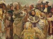 Saturday 19th December Frost Fair, 1684