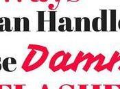Ways Handle Those Damn Flashes
