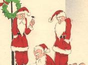 Original Maybelline Christmas Card 1952.