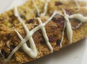 Pistachio Cranberry Biscotti Holidays