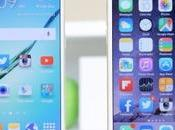 Samsung Galaxy iPhone Will Battle?