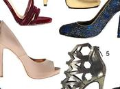 Look: Perfect Pairs Party Shoes